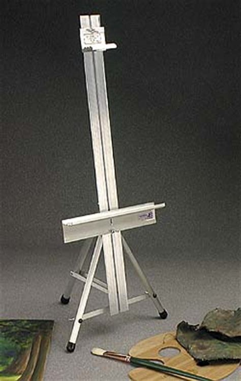 bob ross painting easel easels