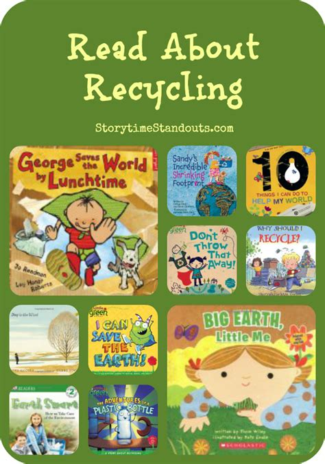 environmental picture books read about recycling terrific picture books help