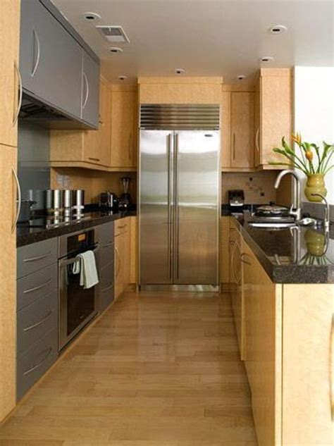 ideas for small galley kitchens 78 best ideas about galley kitchen design on