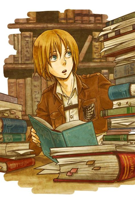 read attack on titan 17 best images about armin arlert on shingeki