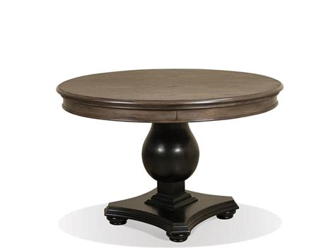 dining room table bases riverside dining room dining table base 15852