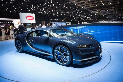 Bugatti Top Speed by 2018 Bugatti Chiron Picture 709750 Car Review Top Speed
