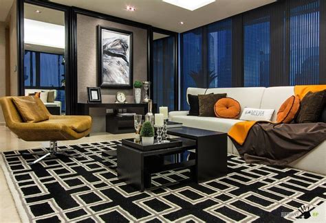 current trends in home decor singapore apartment modern design ideas