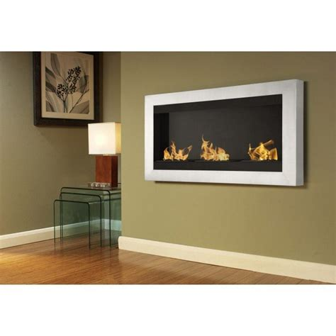 wall mounted ethanol fireplace magnum wall mounted ethanol fireplace newbathroomstyle