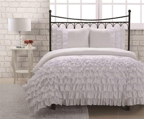 white bedding set lovely white bedding sets webnuggetz