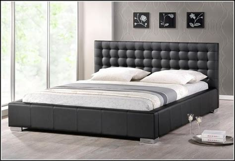 make king bed frame tips to choose the best king size platform bed frame