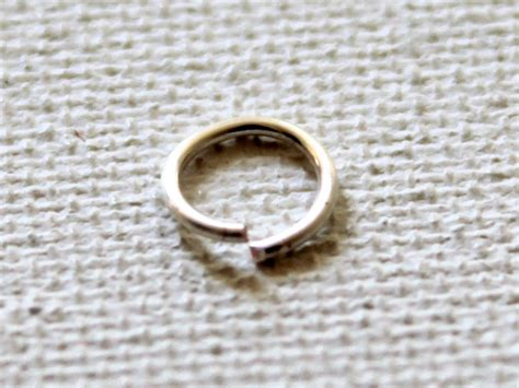 how to make jump rings for jewelry how to make jump rings emerging creatively jewelry tutorials