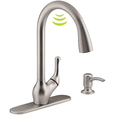motionsense kitchen faucet moen motionsense kitchen faucet ac adapter wow