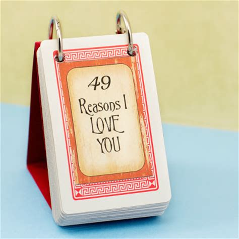 how to make 52 reasons i you cards 52 reasons why i you deck of cards scrapbook gift