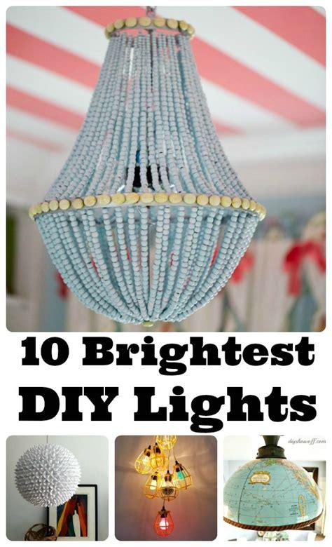 diy chandelier ideas 10 great diy chandelier ideas home decorating