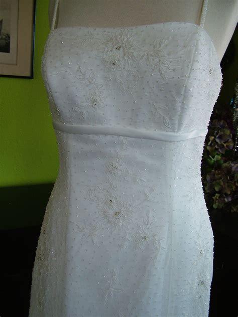heavily beaded wedding dress heavily beaded tulle wedding dress tres