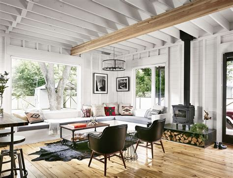 modern farmhouse interior design modern farmhouse house design idea with energy efficient