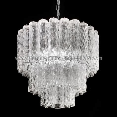 chandeliers glass quot tronchi quot murano glass chandelier murano glass chandeliers