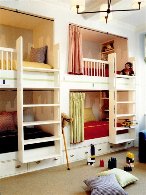 built in beds paperwhite the built in bunk bed