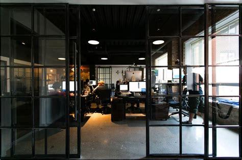 Design Your Garage Interior our brand new industrial offi mediamath office photo