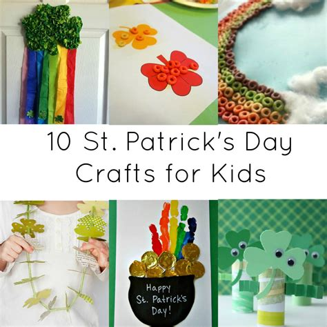 st s day crafts for activities for 10 st day crafts