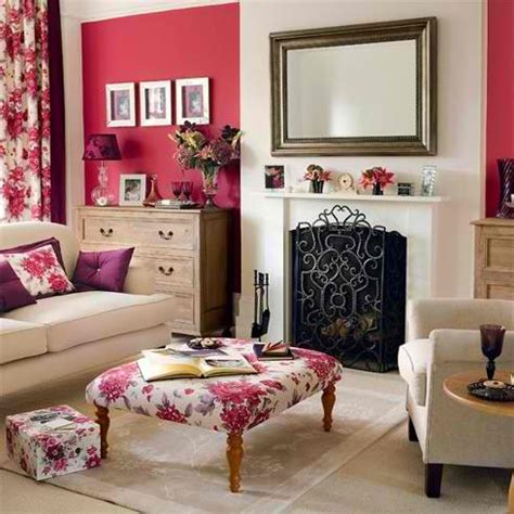 pink paint colors for living room 26 amazing living room color schemes decoholic