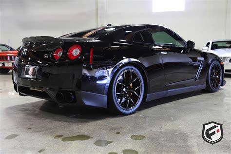 2010 Nissan Gt R by 2010 Nissan Gt R Fusion Luxury Motors