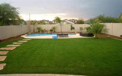 backyard ideas pictures 100 landscaping ideas for front yards and backyards