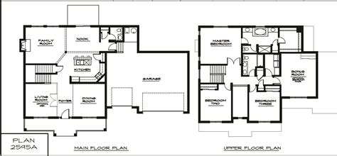 2 story house plans two story house plans home design ideas with two story