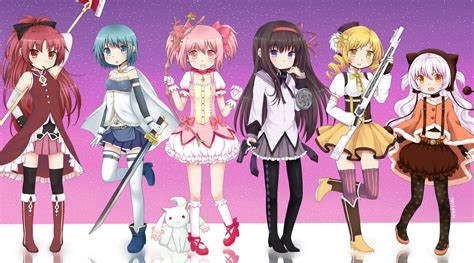 madoka magica rebellion madoka magica rebellion fanart by nisothestrawberry on