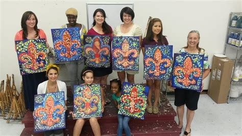 Painting With A Twist Paint Sip Gretna La Yelp
