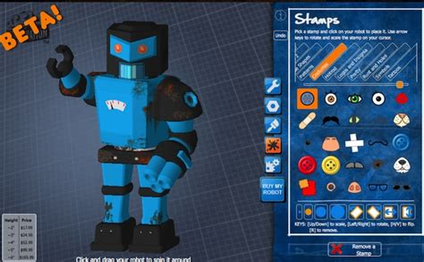 create your own 3d model shapeways my robot nation design and 3d print