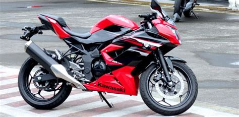 250 Rr Mono Modification by Foto Gambar New Kawasaki 250r 150r 250rr 250 Rr