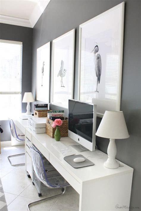 office desk setup ideas 25 best ideas about ikea desk on desks ikea