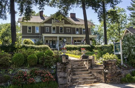 Bed And Breakfast In Asheville Nc by Abbington Green Bed Breakfast Inn In Asheville