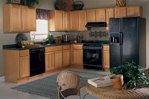 kitchen ideas with oak cabinets finding the best kitchen paint colors with oak cabinets