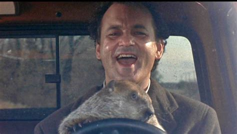 Groundhog Day The Is All About Karma