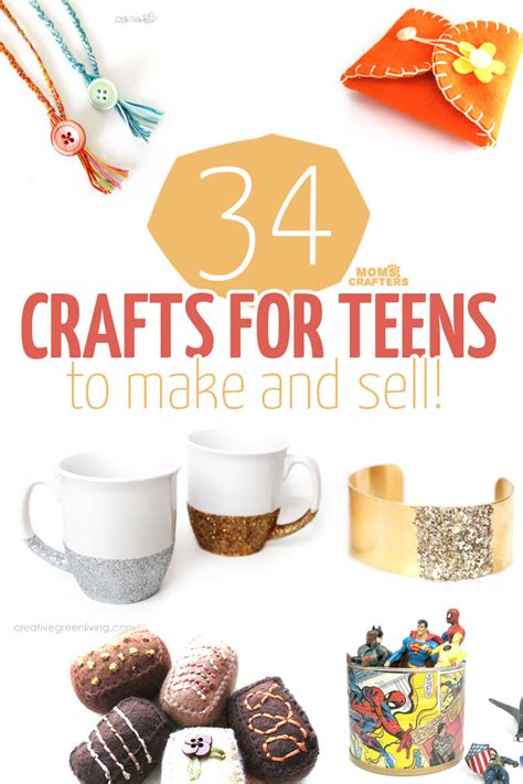 crafts to make and sell for 34 crafts for to make and sell and crafters