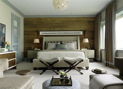woodwork in bedroom diy wood walls inspiration how to install them