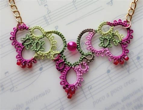 crochet jewelry get hooked on 6 jewelry crochet patterns