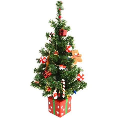 pre decorated artificial trees 1000 ideas about pre decorated trees on
