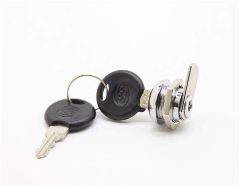 cabinet locks keyed alike tubular lock 3 4 quot cylinder keyed alike mailbox cabinet