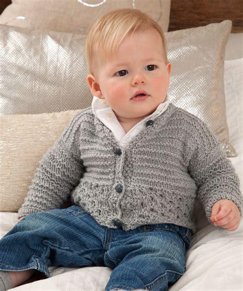 baby boy cardigan knitting pattern free sweet and cuddly baby cardigan knitting pattern
