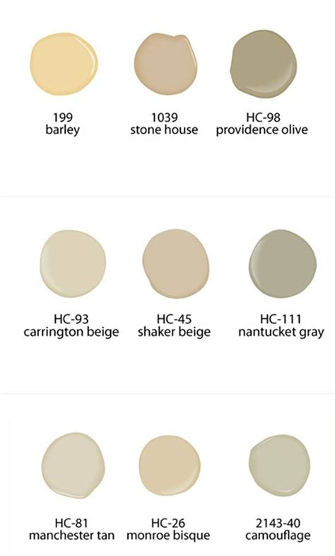 neutral wall colors how to ease the process of choosing paint colors