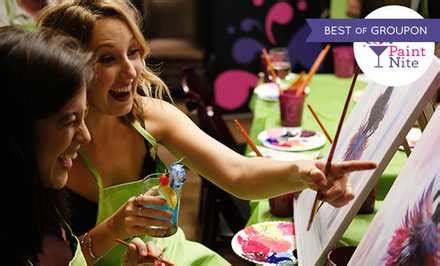 paint nite groupon hawaii all honolulu deals groupon