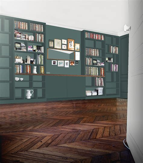 une biblioth 232 que sur mesure ma r 233 cr 233 ation le de lili barbery coulon