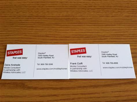make business cards staples staples business card lilbibby
