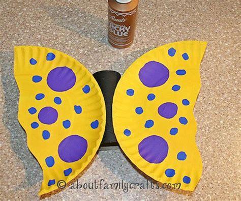 paper craft butterflies toilet paper roll craft ideas diy projects craft ideas