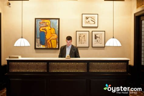 hotel front desk front desk at the greenwich hotel oyster hotel reviews