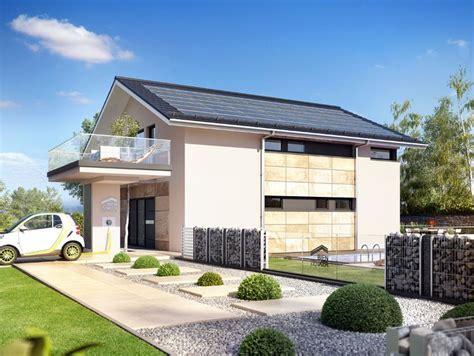 Danwood Haus Karriere by Concept M 163 Musterhaus M 252 Nchen Bien Zenker Fertighaus