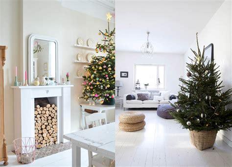 decorations designs 50 id 233 es d 233 corations de no 235 l style scandinave