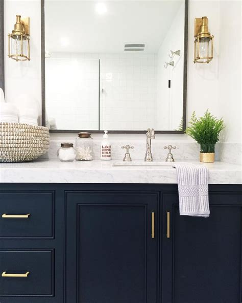 bathroom mixed metals 916 best images about cabinetry built ins on