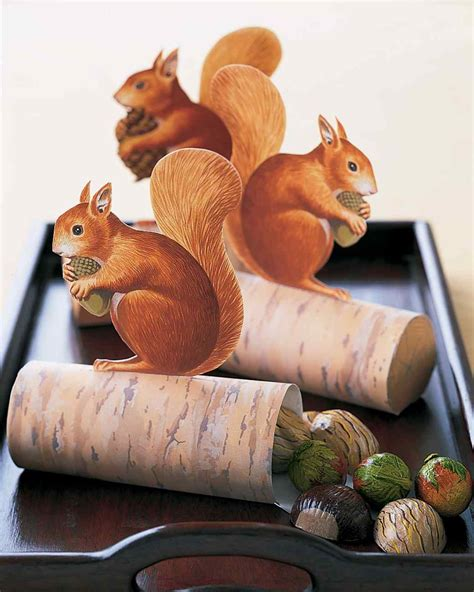 squirrel crafts for craftionary