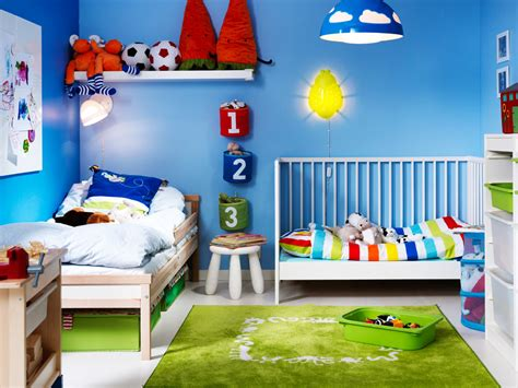 ideas for children bedroom decorating ideas boys 1086