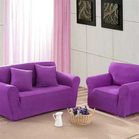 purple sofa slipcover popular purple sofa covers buy cheap purple sofa covers